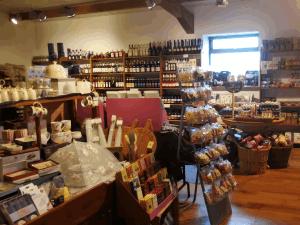 Barleymows Farm Shop